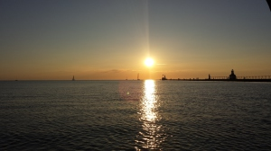 st. joseph michigan fishing, steelhead, king salmon, coho salmon, fishing charters, lake mi.