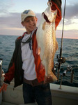 fishing destination, fishing vacation, excursions, salmon cruises, great lakes tackle, eagle claw